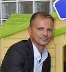 Medi häirenupu teenuse üks eestvedaja Risto Eelmaa